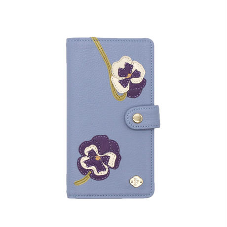 PANSY / MOBILE CASE