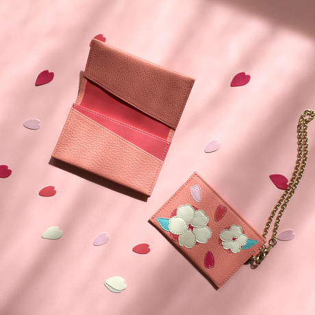 CHERRY BLOSSOMS  / CARD CASE