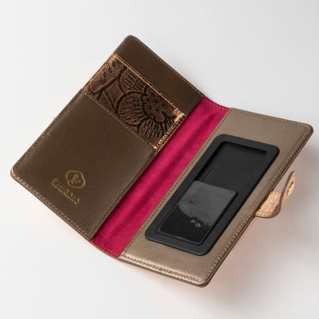 METALLO / Mobile Case / COPPER