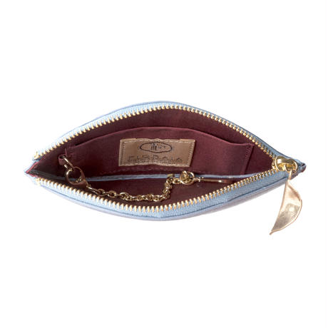 PANSY / MULTI CASE  - key,pass & coin -