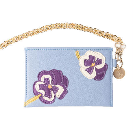 PANSY / PASS CASE
