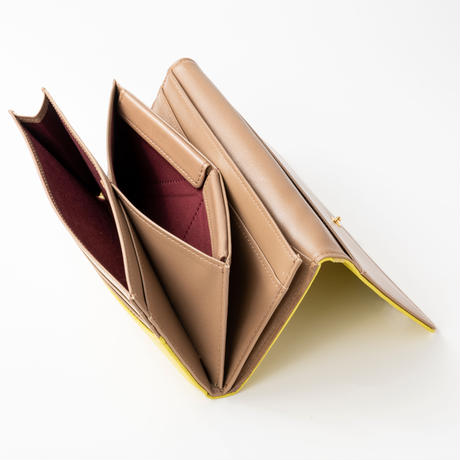 CALLA / LONG WALLET