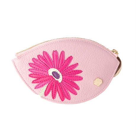 GERBERA / MULTI CASE  - key,pass & coin -