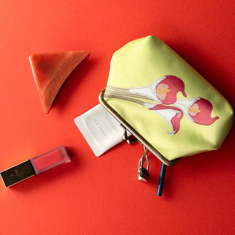 CALLA /  GAMA pouch