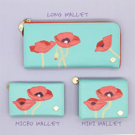 POPPY / MICRO  WALLET