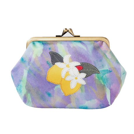 LEMON  /  GAMA pouch