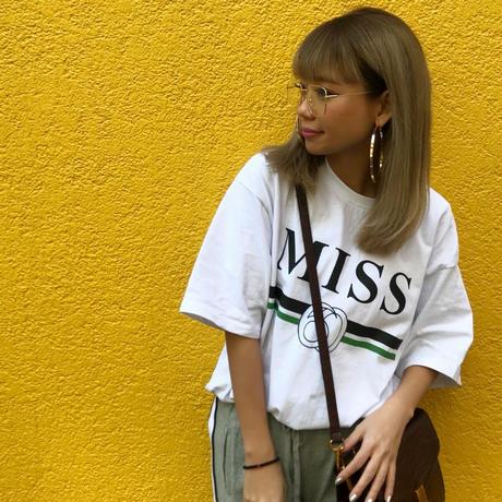 ≪先行発売≫MISS60Tシャツ