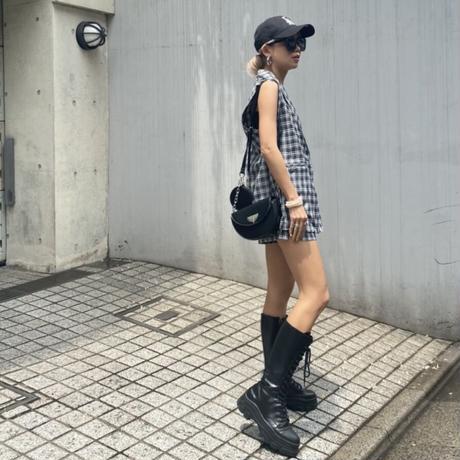 ショルダーバッグ「MIKAZUKI」#36099
