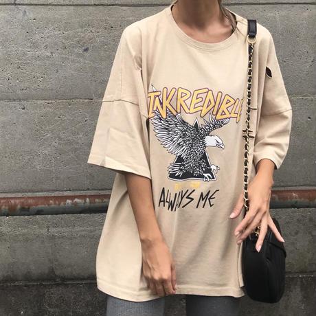 EAGLEボックスTシャツ