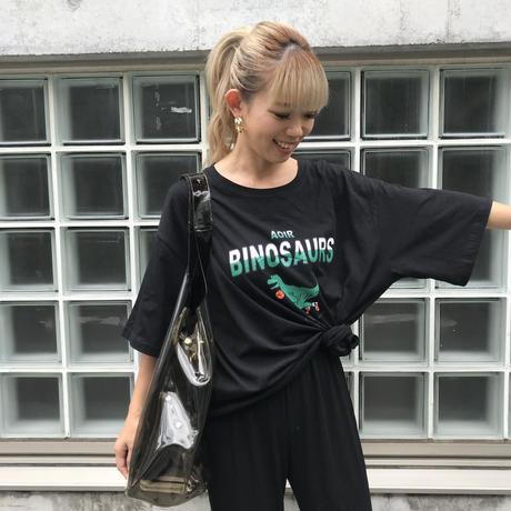 【¥4,590→¥3,500】カサカサBIGT「BINOSAURS」