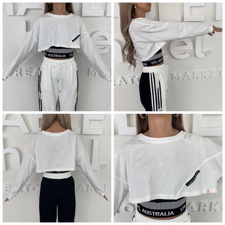«SETITEM♥»shortTOPS✖️tank「fashion」#2121