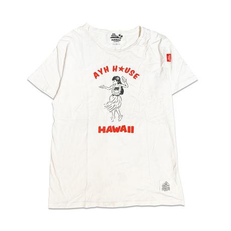 HULA GIRL T-shirts