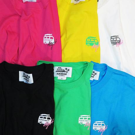 AYH SURF WAGON T-shirts