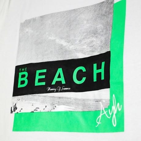 MEMORY OF SUMMER T-shirts