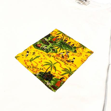 ALOHA Pocket T-shirts