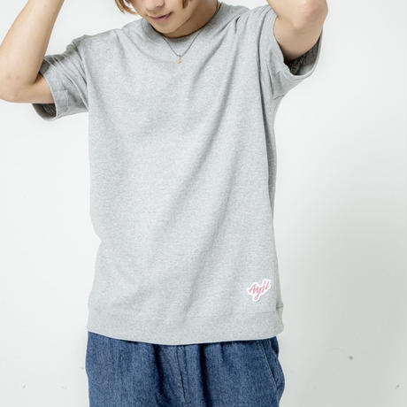 AYH SIDE PANEL SWEAT T-shirts