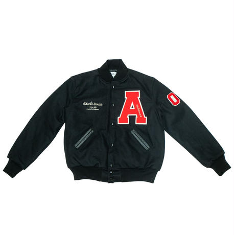 AYH LETTERED LIMITED STADIUM JAKET