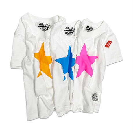 BIG STAR T-shirts (KIDS)