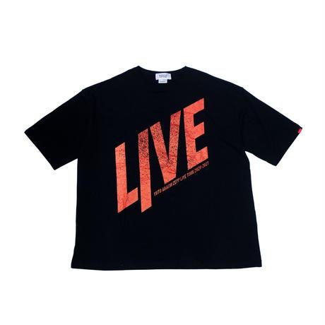 安達勇人Zepp LIVE TOUR T-shirts