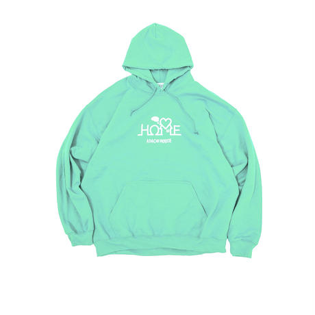 HOME MOCOMOCO HOODY SWEAT