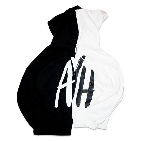 AYH POCKETLESS WIDE HOODY SWEAT