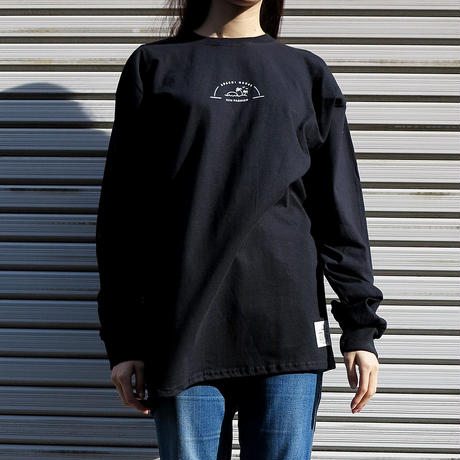 AYH SUNSET LONGSLEEVE T-shirts