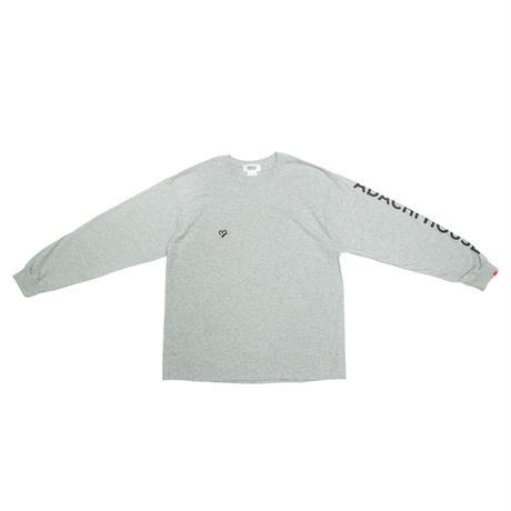 MINIMAL FONT  LONGSLEEVE T-shirts