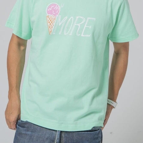 More ice cream T-shirts
