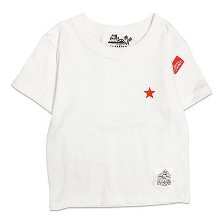 SMALL STAR T-shirts (KIDS)