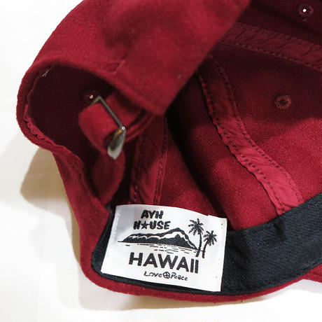 AYH WOOL CAP