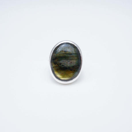Labradorite  Ring.01.