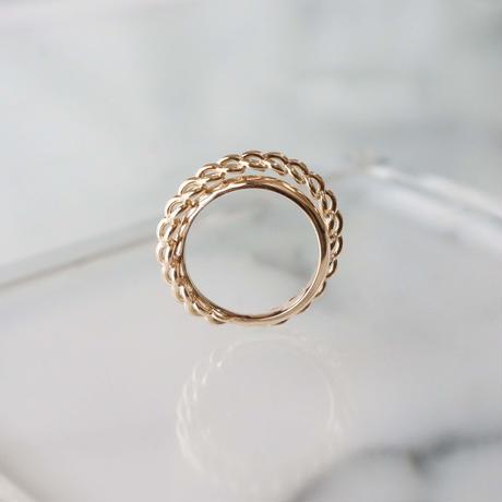 Fuga Ring / k10