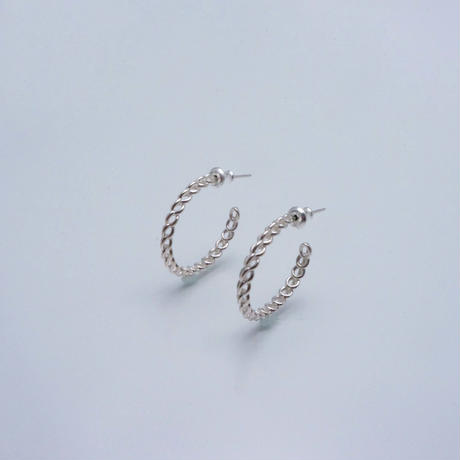 Fuga earrings .S.