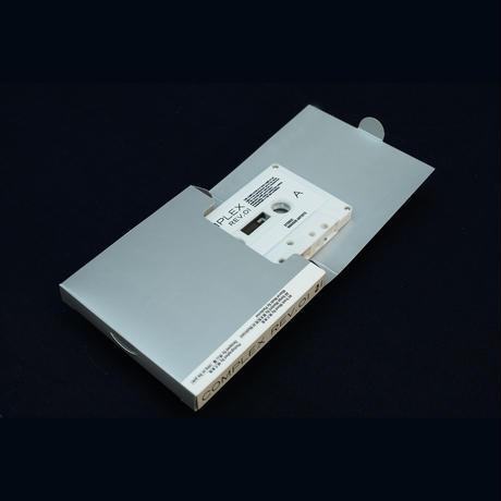 V.A「REV.01」カセットテープ