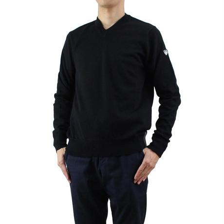 イーエーセブン(EA7) メンズセーター