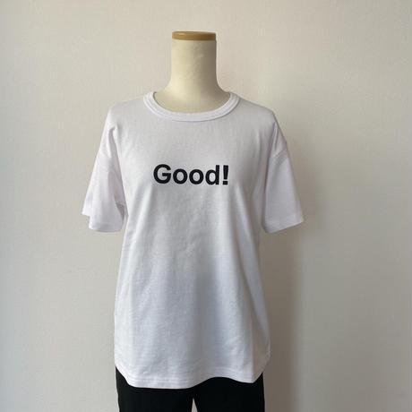 GOOD!プリントTシャツ