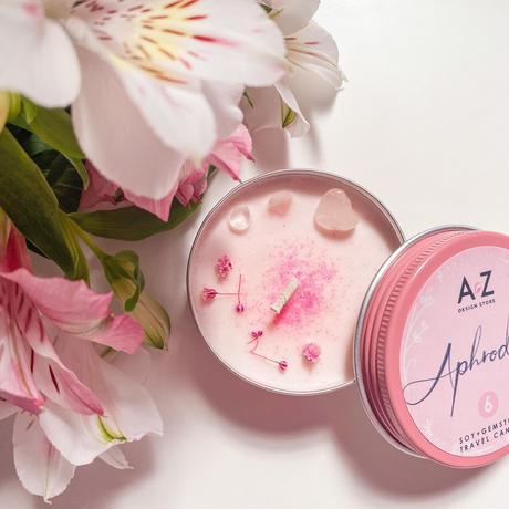 NO6 Aphrodite<アフロディーテ>