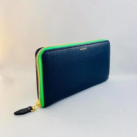 AZUMAYA ZIP ARROUND LONG WALLET