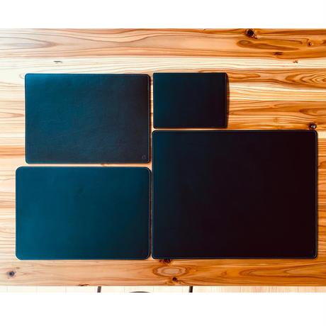 Leather deskpad A3