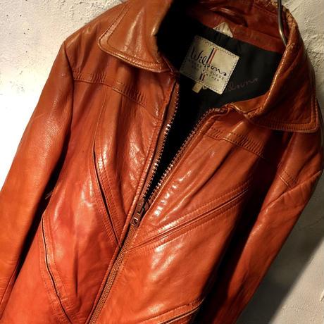 70,s Wilson Single Riders Jacket スペシャルプライス