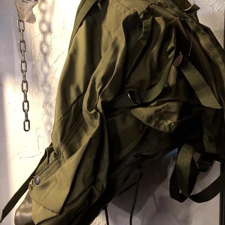 47188751eb85 オールドミリタリー イタリア軍ALPINE NYLON BACKPACKデッドストックスペシャルプライス ...