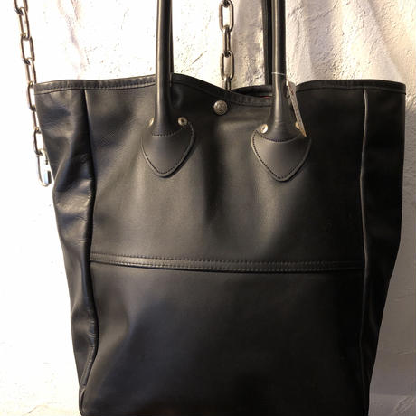 Schott Limited Model  Leather Tote Bag 極上未使用品