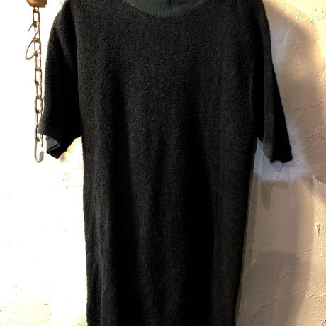 70,s MADE IN U.S.A. JC PENNY PILE TEE