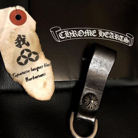 Chrome Hearts BELT LOOP D-Ring 直営ギャランティー