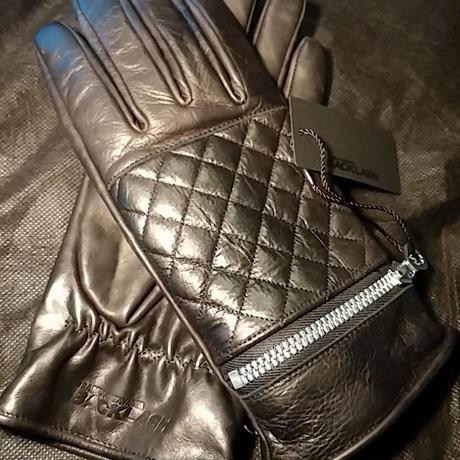 ISAMU KATAYAMA BACKLASH Driving-Glove 未使用品