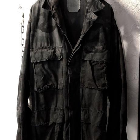 70,s U.S. ARMY Tropical Jacket SMALL-SHORTヴィンテージ美品スペシャルプライス