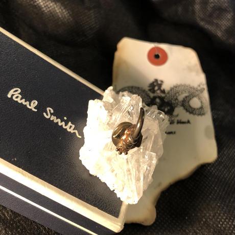 オールドモデル89,s イングランド製Paul Smith Horn カフスBOX付美品