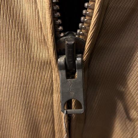 50,sヴィンテージUSA製 Martin社 希少TANカラー Rock'nRollファラオジャケット美品