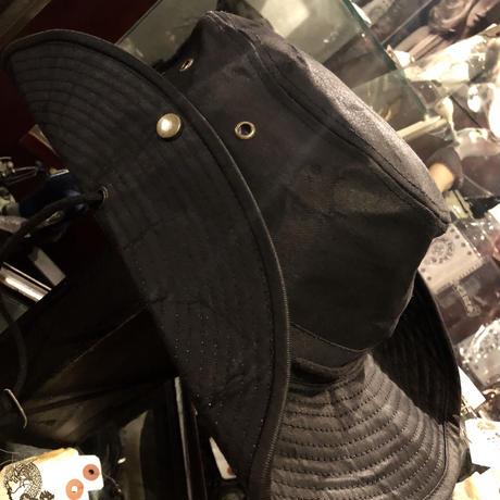 TEN-GALLON HAT ブラックカラーユーズドスペシャルプライス
