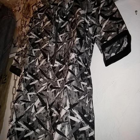 ISAMU KATAYAMA BACKLASH Hawaiian Shirt極上未使用品スペシャルプライス
